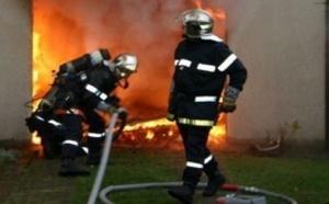 Disparition, incendie et violence