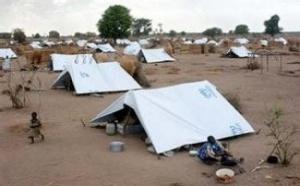 Génocide au Darfour