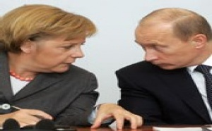 Gaz Europe et Russie