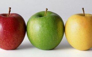 Logo d'Apple gay?