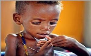 Mortes de faim