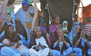 Risque de guerre totale au Mali