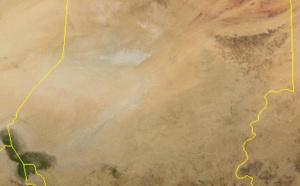 Influence protectrice de la forêt sur l'agriculture en zone sahélienne