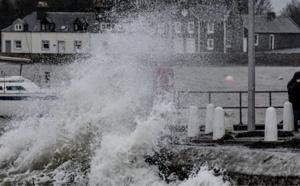 France: de multiples tempêtes depuis début Février