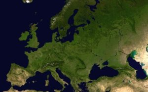 L'Europe se raffermit