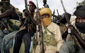 Hilary Clinton échoue entre les deux Soudans