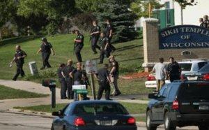 États-Unis: tuerie raciste dans le Wisconsin