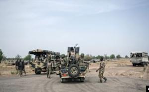 Afrique:intensification des attaques terroristes au Nigeria