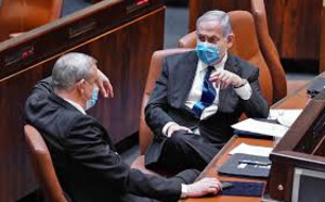Moyen Orient : Israël a enfin un gouvernement