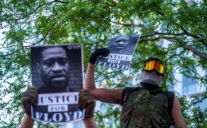 USA : la mort de Georges Floyd aux mains de la police