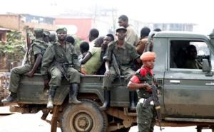 Afrique: Tension à la frontière entre la RDC et la Zambie