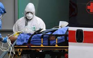 Covid-19: Angleterre 48000 morts attribuées au corona virus