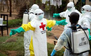 Le virus Ebola réapparait en république démocratique du Congo