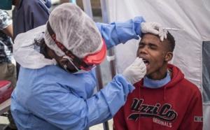 Coronavirus : l'Afrique du sud compte plus de 1000 morts