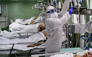 Europe: L'alerte coronavirus au Royaume-Uni passe du niveau 4 au niveau 3