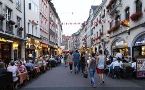 Covid-19: l'Allemagne impose un nouveau verrouillage