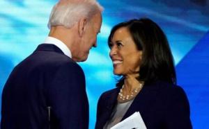 Elections présidentielles 2020 aux Usa: Kamala Harris désignée Vice-Présidente de Joe Biden