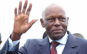 Angola : l'ancien président Dos Santos dans le collimateur de la justice