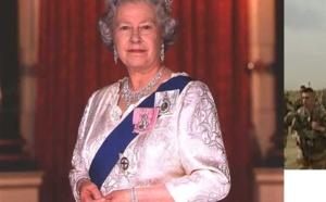 Royaume-Uni: le véto de la Reine