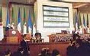 Algérie : boycott des élections sénatoriales