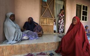 Nigeria: Boko Haram revendique l'enlèvement de centaines de lycéens.