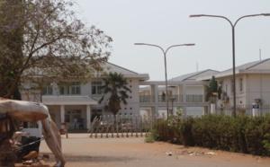 Togo: Instauration d'un couvre-feu à Lomé le 20 décembre 2020