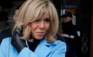 France : Brigitte Marcon vit mal la situation sanitaire