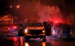 Tunisie: des troubles lors des 10 ans de la révolution