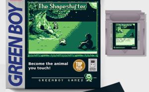 Bientôt un nouveau jeu Game Boy