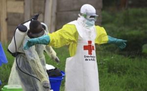 Ebola: sa résurgence en République Démocratique du Congo