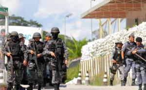Myanmar: une manifestante tuées d'une balle dans la tête par la police