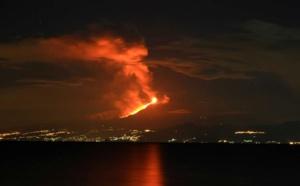 Un autre Pompéi ? Les Siciliens rient d'inquiétude face à l'éruption de l'Etna