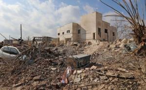 Les États-Unis ordonnent une attaque en Syrie contre les milices soutenues par l'Iran