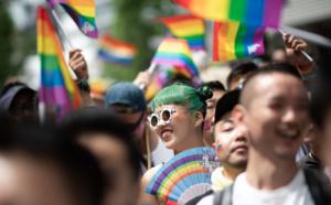 """Décision historique un tribunal Japonais juge l'interdiction du mariage homosexuel """"inconstitutionnelle"""""""