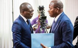L'actualité politique au Bénin est très tendue