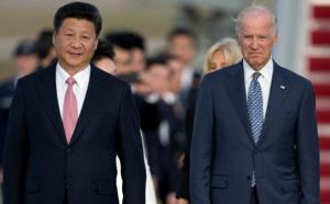 """La Chine met en garde les États-Unis contre le franchissement de la """"ligne rouge"""""""