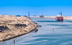 Canal de Suez : Le navire Ever Given a été libéré, selon les autorités