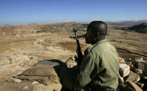"""Éthiopie: Le G7 """"vivement préoccupé"""" par la guerre civile dans le Tigré"""