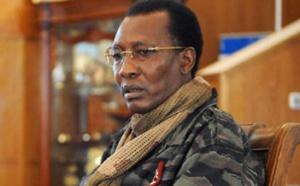 Le Tchad en deuil