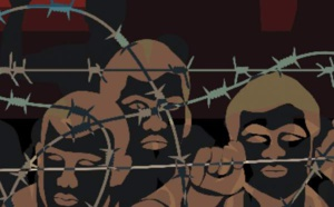 Immgration, le livre coup de geule de Salomon Mbutcho