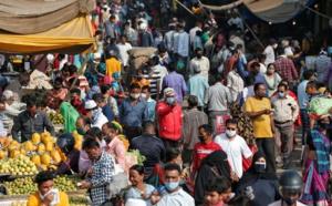 Les États indiens affirment que l'aide internationale de Covid ne parvient pas