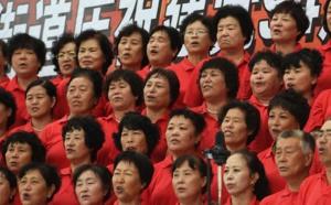 """Un comté chinois """"interdit les fêtes d'anniversaire"""""""