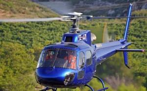 Champagne, des huîtres et un hélicoptère : Un fugitif néo-zélandais se rend avec style
