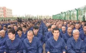 L'ONU pourrait se prononcer sur le rapport sur les Ouïghours sans l'approbation de la Chine