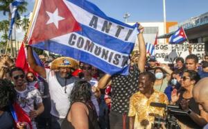 Plus de 100 militants détenus par le gouvernement ou portés disparus à Cuba