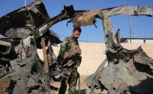 Les milices soutenues par l'Iran en Irak sont divisées par la décision américaine