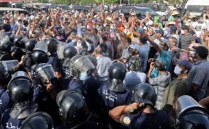 Crise tunisienne: ouverture d'une enquête sur les financements politiques étrangers