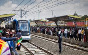 Que fait la Chine en Afrique ?(reportage )