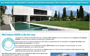 Etanchéité toitures terrasses 06 Alpes Maritimes