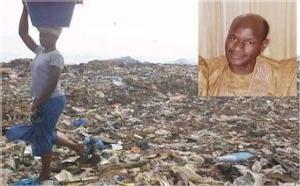 Sénégal: l'insalubrité 'recolonise' Dakar